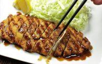 Resep Chicken Katsu Renyah Dan Gurih