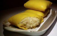 Resep Pancake Durian Istimewa