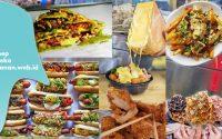 Daftar Tempat untuk Wisata Kuliner di Medan