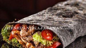 Cemilan Kebab Sederhana