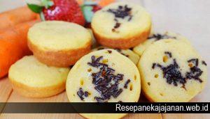 Resep Kue Cubit Aneka Rasa